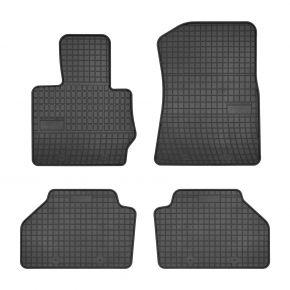 Gumené rohože pre BMW X3 F25 4 ks 2011-up