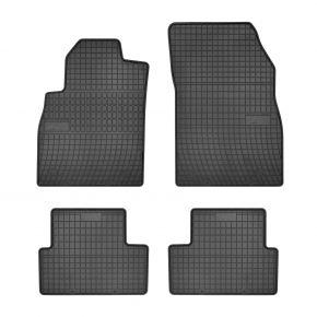 Gumené rohože pre OPEL CASCADA 4 ks 2013-up