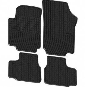 Gumené rohože pre SEAT Mii 4 ks 2011-