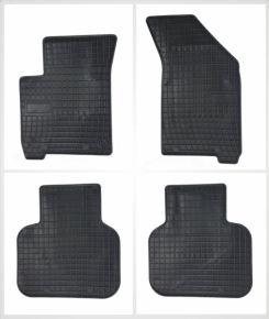 Gumené rohože pre FIAT FREEMONT 4 ks 2011-