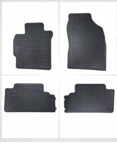 Gumené rohože pre TOYOTA COROLLA X E14, E15, 542766 4 ks 2002-2007