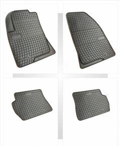 Gumené rohože pre FORD FUSION 4 ks 2002-2013