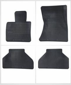 Gumené rohože pre BMW X5 4 ks 2007-