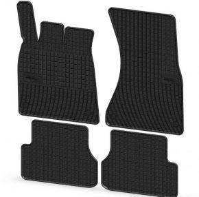 Gumené rohože pre AUDI A7 Sportback 4 ks 2010-