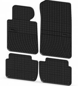 Gumené rohože pre BMW 3 F30/F31/F34/F35 4 ks 2011-