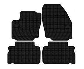 Gumené rohože pre FORD S-MAX II 4 ks 2015-