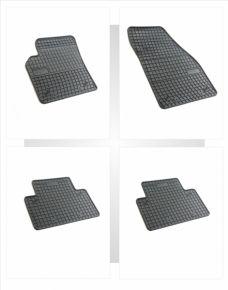Gumené rohože pre VOLVO V40, V50, V60, V70 4 ks 2005-