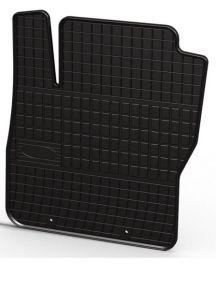 Gumené rohože pre FIAT 500 4 ks 2014-