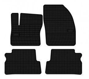 Gumené rohože pre FORD C-MAX 4 ks 2003-2010