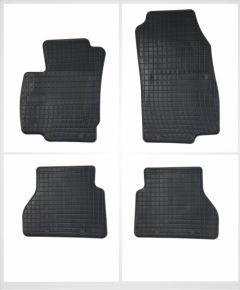 Gumené rohože pre FORD B-MAX 4 ks 2012-