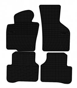 Gumené rohože pre VOLKSWAGEN VW PASSAT 4 ks 2008-