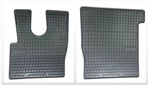 Gumené rohože pre DAF XF EURO 6 2 ks 2014-