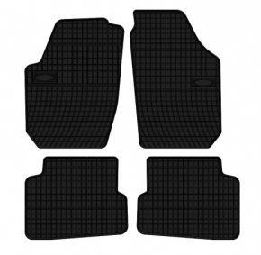 Gumené rohože pre SEAT CORDOBA 4 ks 2009-
