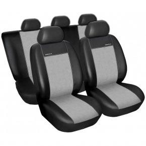 Autopoťahy Premium pre RENAULT CLIO III
