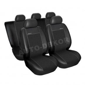 Autopoťahy Premium pre MERCEDES SPRINTER II 2+1