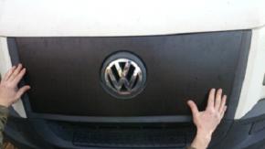 Zimná clona prednej masky pre VW CRAFTER I 2006-2011