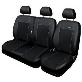 Autopoťahy Premium pre RENAULT MASTER 2+1
