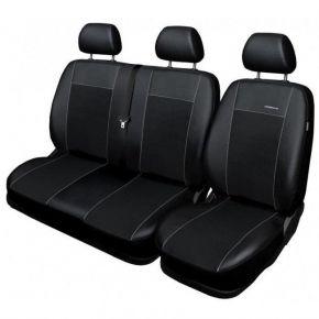 Autopoťahy Premium pre CITROEN JUMPER II