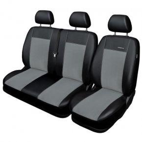 Autopoťahy Premium pre DUCATO 2+1