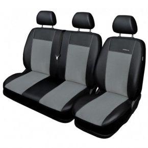 Autopoťahy Premium pre FIAT DUCATO 2+1