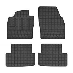 Gumené rohože pre SEAT IBIZA V 4 ks 2017-up