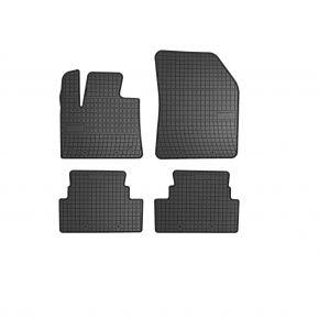 Gumené rohože pre OPEL GRANDLAND X 4 ks 2017-up