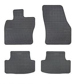 Gumené rohože pre SEAT ARONA 4 ks 2017-up
