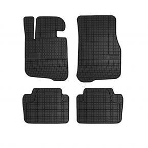 Gumené rohože pre BMW 4 (F32,F33,F36) 4 ks 2013-