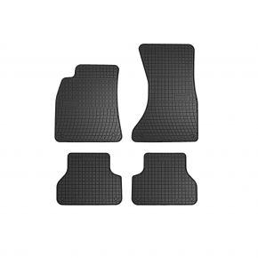 Gumené rohože pre AUDI A5 II 4 ks 2016-