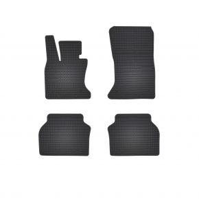 Gumené rohože pre BMW 5 GT (F07) 4 ks 2017-