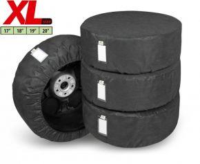 """Sada poťahov na pneumatiky kolesá SEASON 4 XL 17""""-20"""""""