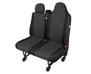 Autopoťahy na mieru Tailor Made DV2 pre OPEL VIVARO (2014→)