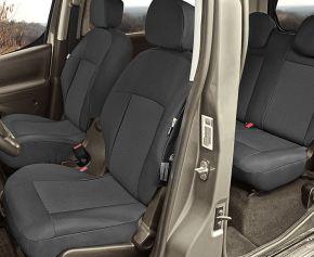 Autopoťahy na mieru Tailor Made pre PEUGEOT PARTNER II Tepee 5m. (2008-2018)