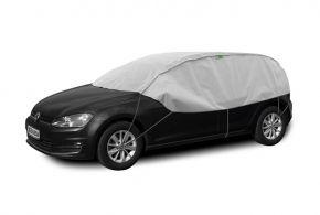 Ochranná Plachta OPTIMIO na sklá a strechu auta Lancia Y od 2011 d. 275-295 cm