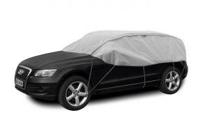 Ochranná Plachta OPTIMIO na sklá a strechu auta Dacia Duster d. 300-330 cm