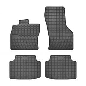 Gumené rohože pre VOLKSWAGEN PASSAT B8 4 ks 2014-up