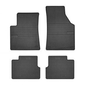 Gumené rohože pre JEEP CHEROKEE KL 4 ks 2014-up