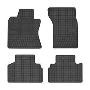 Gumené rohože pre INFINITI Q50 4 ks 2013-up