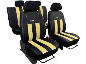 Autopoťahy na mieru Gt FIAT QUBO