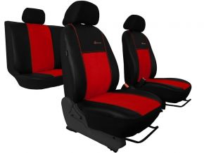 Autopoťahy na mieru Exclusive AUDI Q7 II 7m. (2015-2020)