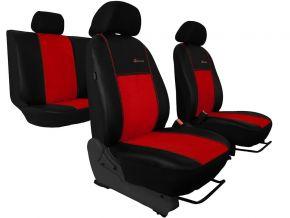 Autopoťahy na mieru Exclusive FIAT SCUDO