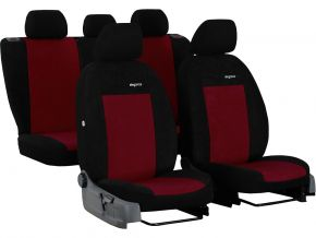 Autopoťahy na mieru Elegance SEAT IBIZA IV 5d. (2008-2017)