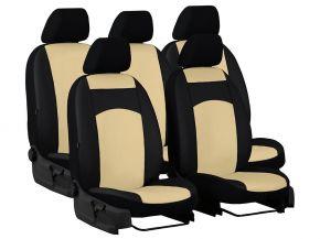 Autopoťahy na mieru Koža CITROEN C8  5x1 (2002-2014)