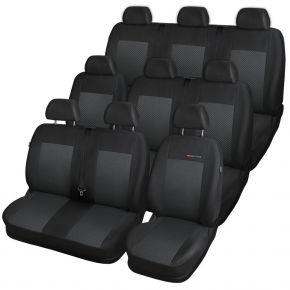 Autopoťahy pre RENAULT Trafic III BUS 9os, (nedelené sedadlo spolujazdca) 651-P3