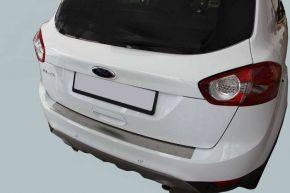 Ochranná nerezová lišta zadného náraznika pre Ford KUGA