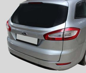 Ochranná nerezová lišta zadného náraznika pre Ford Mondeo Combi IV