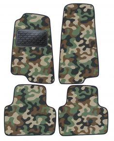 Maskačové textilné koberce pre Jaguar XK 8/ XKR/ x100  coupe 96-06