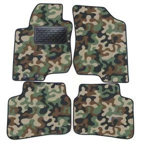 Maskačové textilné koberce pre Kia Sportage NEPOUZIVAT !!! VMHY000
