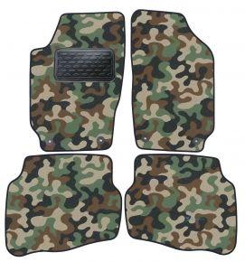 Maskačové textilné koberce pre Seat Cordoba / IBIZA/ FABIA I /POLO