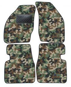 Maskačové textilné koberce pre Suzuki Baleno 1995-2007 4ks
